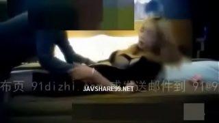 Chinese Sex Scandal With Beautiful Model 15 – JAVSHARE99.NET